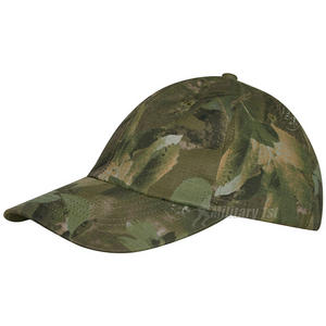 Jack Pyke Baseball Hat English Woodland