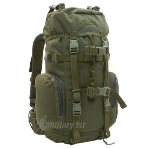 Wisport Woodcraft Rucksack Olive Green
