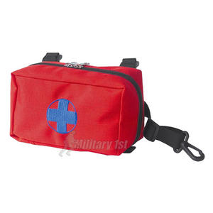 Wisport EMT Pouch Red