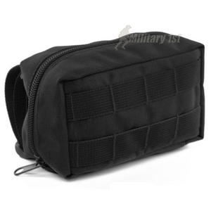 Wisport EMT Pouch MOLLE Black