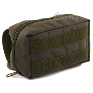 Wisport EMT Pouch MOLLE Olive Drab