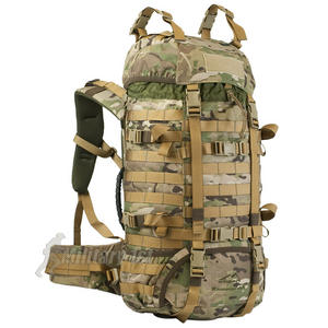 Wisport Raccoon 45L Rucksack MultiCam