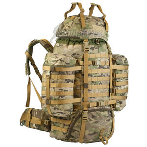 Wisport Raccoon 85L Rucksack MultiCam