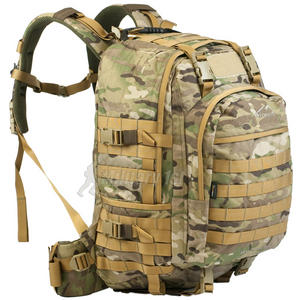 Wisport Whistler 35L Rucksack MultiCam