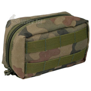 Wisport EMT Pouch MOLLE Polish Woodland