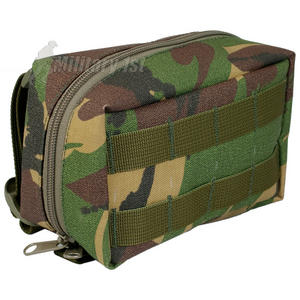 Wisport EMT Pouch MOLLE DPM