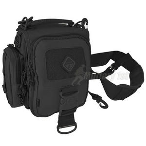 Hazard 4 Tonto Concealed Carry Mini-Messenger Shoulder Bag Black