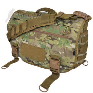 Hazard 4 Defense Courier Big Laptop Messenger MultiCam