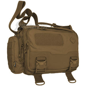Hazard 4 Sherman Laptop Messenger Brief Coyote
