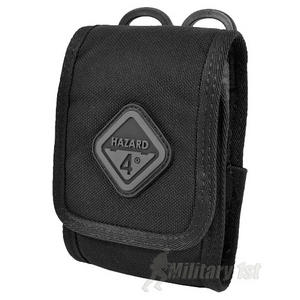 Hazard 4 Big Koala Smartphone Gear Case MOLLE Black
