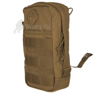 Hazard 4 Broadside Utility Pouch MOLLE Coyote