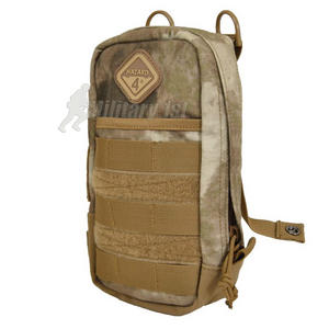 Hazard 4 Broadside Utility Pouch MOLLE A-TACS AU