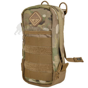Hazard 4 Broadside Utility Pouch MOLLE MultiCam