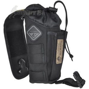 Hazard 4 Flip Bottle Mag Pouch Black