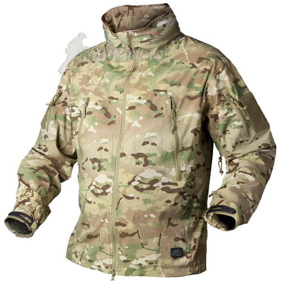 Helikon Trooper Soft Shell Jacket MultiCam