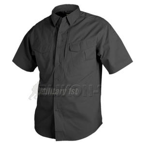 Helikon Shirt Defender Short Sleeve Black