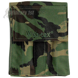 Web-Tex A6 Notebook Holder DPM