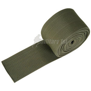 Web-Tex Utility Webbing 50mm Olive Green