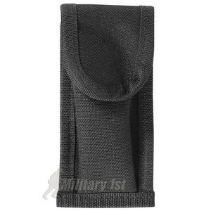 Web-Tex Knife Pouch Black
