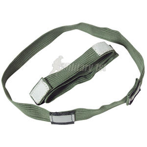 Web-Tex Reflective Headband Olive Green