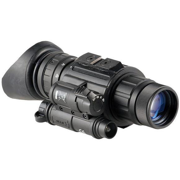 Cobra Optics Titan Night Vision Gen 2+ Monocular