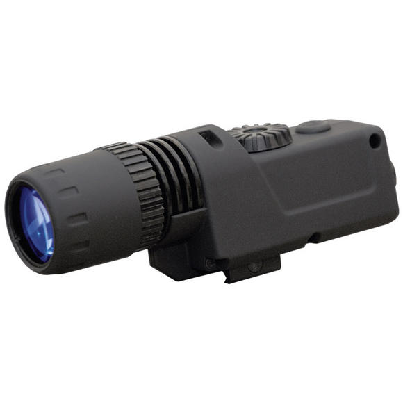 Pulsar 940 IR LED Flashlight