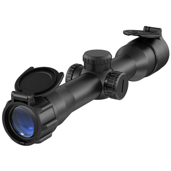 Yukon Craft 4x32 Rifle Scope