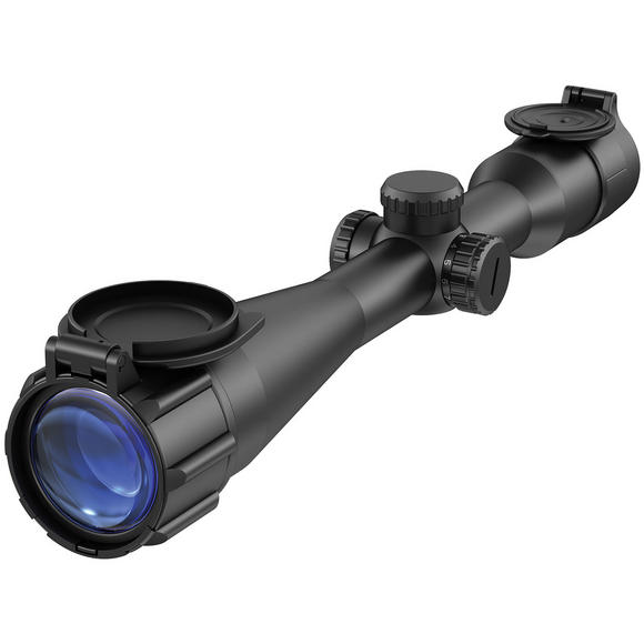 Yukon Craft 7x50 Rifle Scope