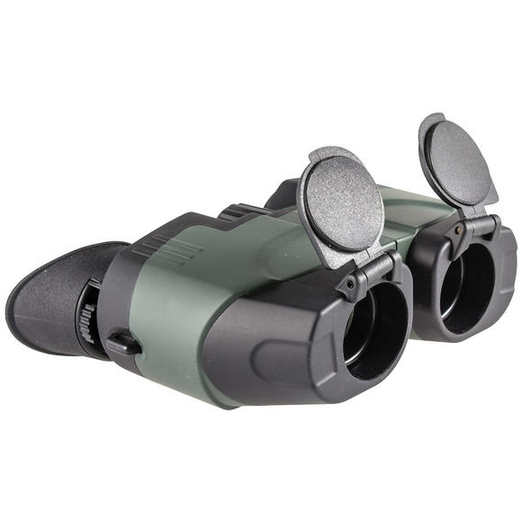 Yukon Sideview 8x21 Binocular