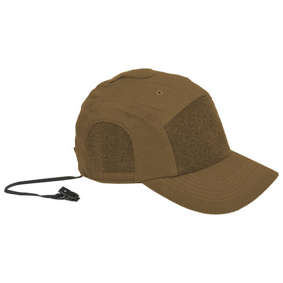 Hazard 4 Privateer Modular Contractor Panel Cap Coyote