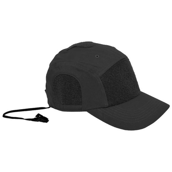 Hazard 4 Privateer Modular Contractor Panel Cap Black