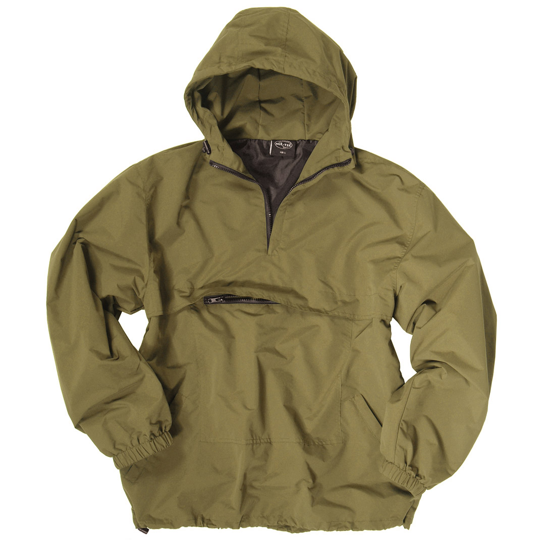 Mil-Tec Combat Anorak Summer Coyote | Other | Military 1st