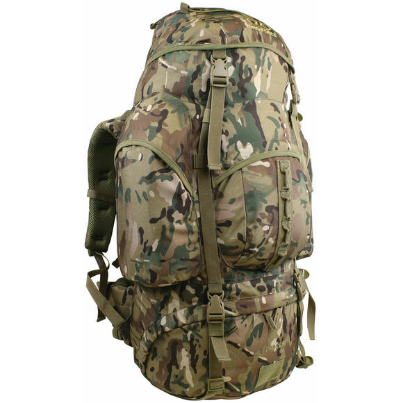 Pro-Force New Forces Rucksack 66L HMTC