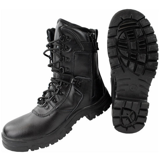 Pro-Force Adult Task Force 2 Boots Black