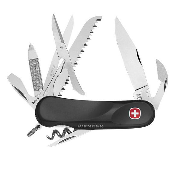 Wenger Evolution ST 17.814 Swiss Army Knife