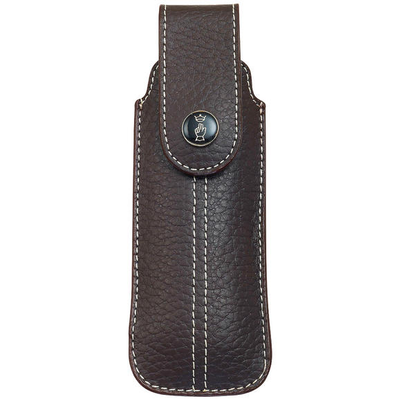 Opinel Chic Brown Leather Knife Sheath