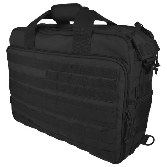 Hazard 4 Ditch Bail Out Bag Laptop Soft Brief Black