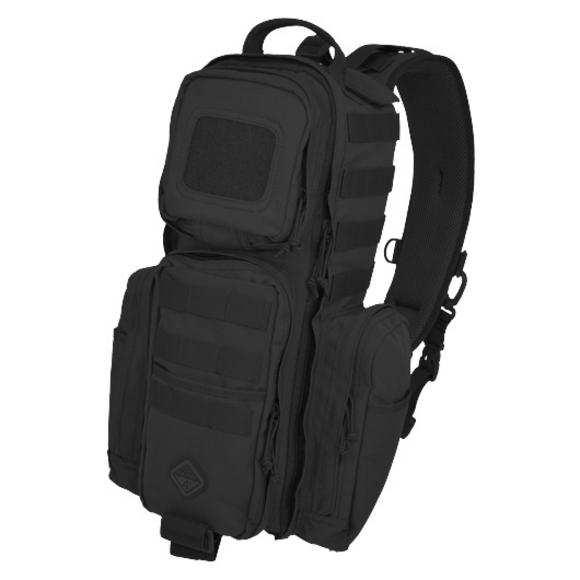 Hazard 4 Evac Rocket Sling Pack Black