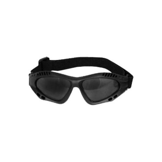 Viper Special Ops Glasses Black