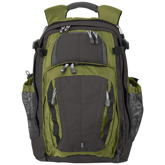 5.11 COVRT 18 Backpack Mantis Green