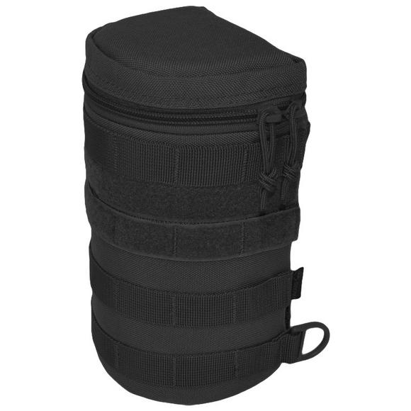 Hazard 4 Jelly Roll Lens Bottle Case Black
