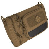 Hazard 4 Reveille Heavy Duty Toiletry Kit Coyote