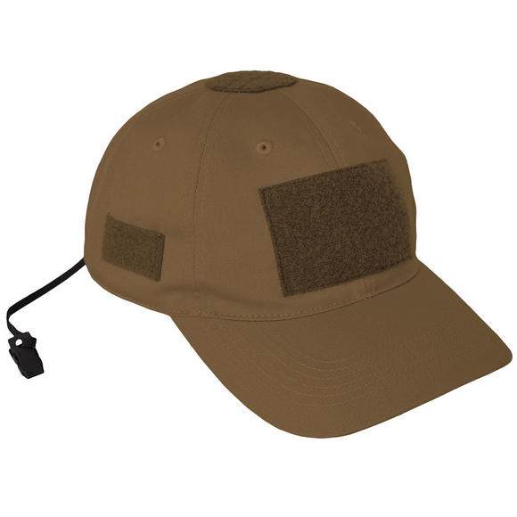Hazard 4 PMC Modular Contractor Ball Cap Coyote