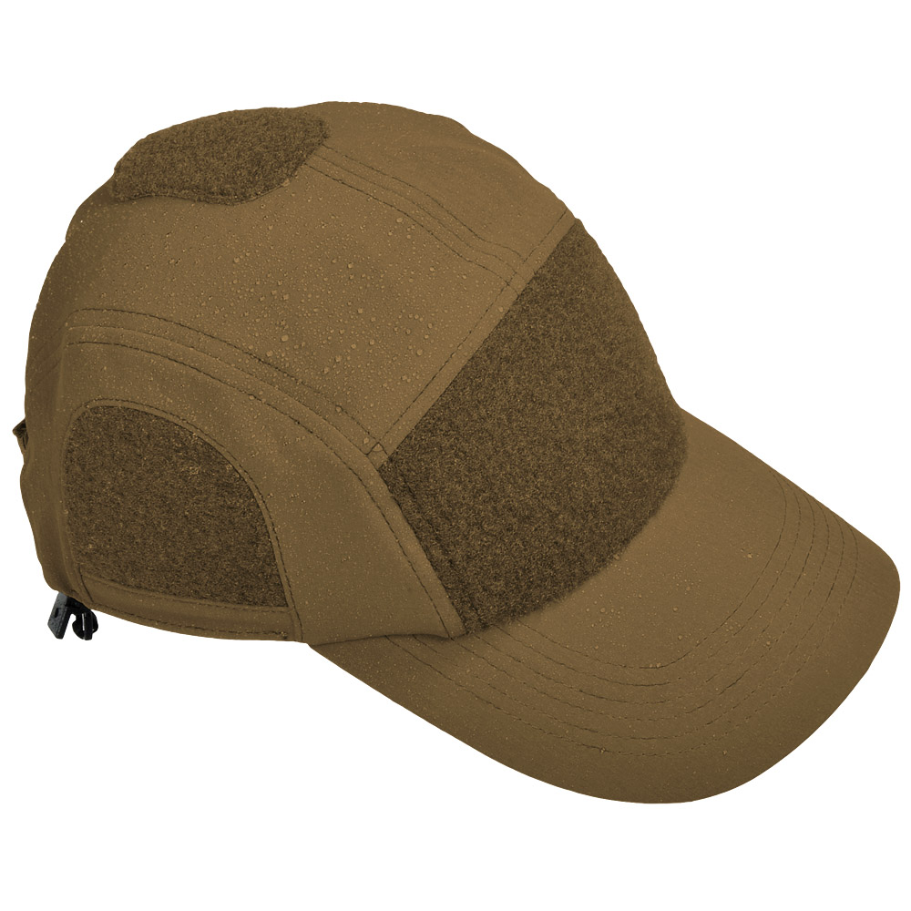 Hazard 4 Privateer Soft-Shell Breathable Contractor Cap Coyote Hazard 4  Privateer Soft-Shell Breathable Contractor Cap Coyote f3d98b51a44