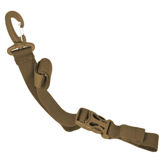 Hazard 4 Stabilizer Strap For Slings and Messengers Coyote