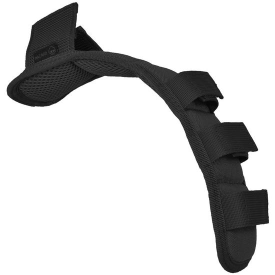 Hazard 4 Deluxe Shoulder Strap Pad Black