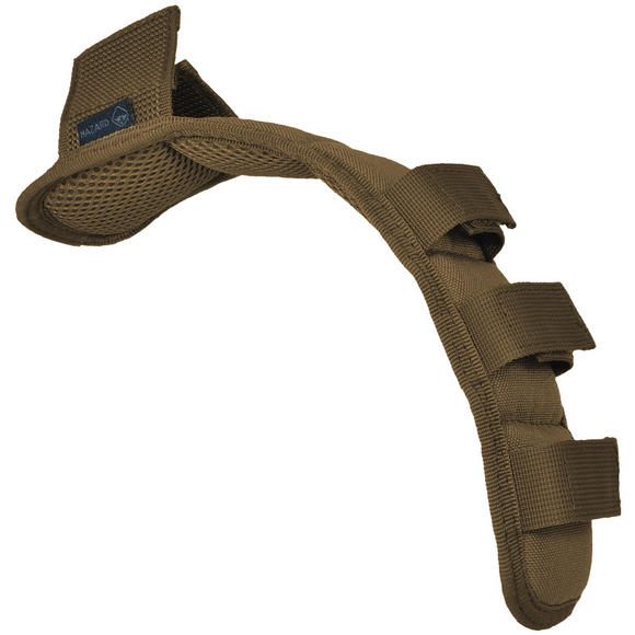 Hazard 4 Deluxe Shoulder Strap Pad Coyote