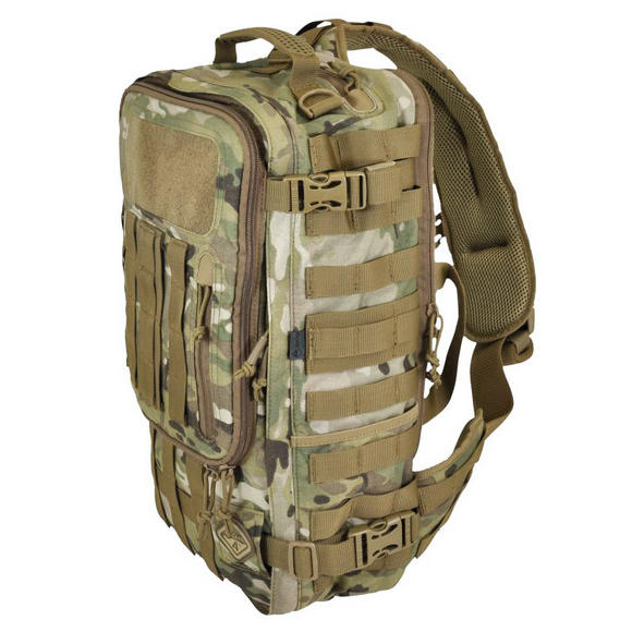 Hazard 4 Switchback Full Sized Laptop Sling Pack MultiCam