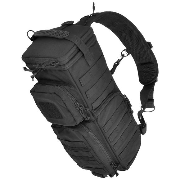 Hazard 4 Evac Photo Recon Sling Pack Black