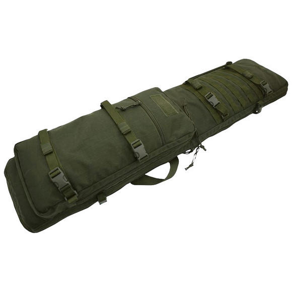 Wisport Rifle Case 100 Olive Green